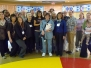 Forest County Potawatomi Conference, Spring 2012