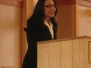 Milwaukee Trip and Cheryl Metoyer Lecture