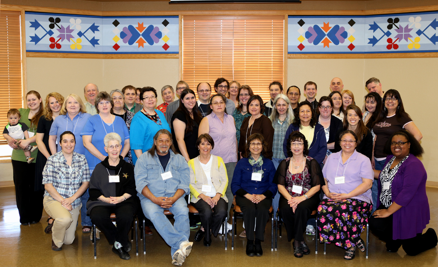Convening Culture Keepers at Forest County Potawatomi Cultural Center, Library and Museum