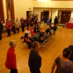 Social Dance at Parish Hall